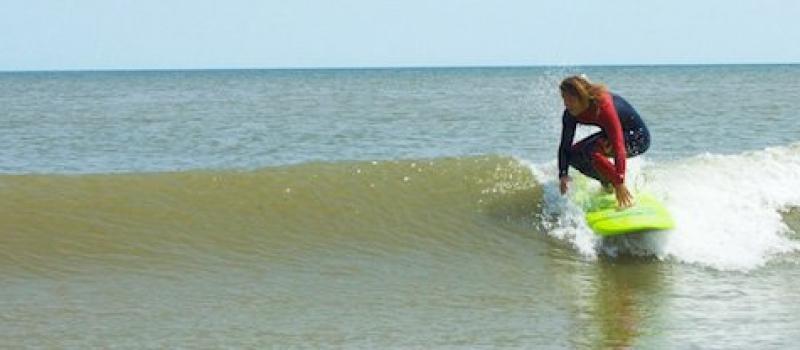 Surfkurse