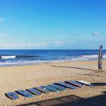 surfboards-op-het-strand