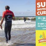 Surf instructor cursus 2021