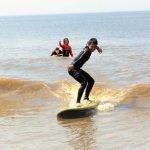 Surfles foto